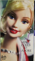 Barbie Fall 2000 Collectibles Catalog Magazine - GD
