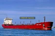 ap1025 - Liberian Bulk Carrier - Federal Calumet , built 1977 - photo 6x4