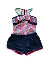 Limited Too, Two Piece Swim Set. Size 5/6