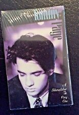 Tommy Page - Cassette single - A Shoulder to Cry on - New, sealed