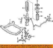 S L on 2002 Volvo S80 Front Suspension Diagram