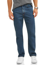George Men's Relaxed Fit Jeans