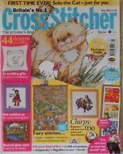 Cross Stitcher Magazine, May 2005