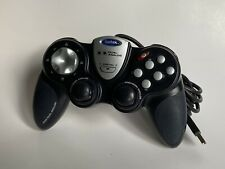 Saitek P880 Dual Analog Gamepad PC Game Controller Joystick USB