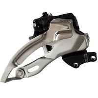 SRAM X0 3x10 Low Direct Mount - S3 Front Derailleur - Top Pull 44t