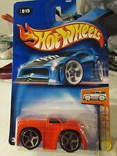 Hot Wheels Blings Dodge Ram #015 Red