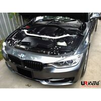 ULTRA RACING For BMW F-30 2.0 (2011) Front Strut Bar / Front Tower Brace