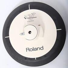 Roland cy-12h 30.5cm électronique double détente Charleston Cymbale COUSSIN