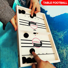 Fast Sling Puck Game Paced SlingPuck Winner Board Games Toys Juego For Adults k