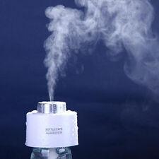 Neu USB Luftbefeuchter Verdunster Raumbefeuchter Humidifier Wasserverdunster