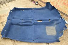 Peugeot 106 blue carpet rallye fit saxo vtr VTS GTi