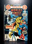 COMICS: DC: World's Finest #274 (1981), 68 pages - RARE (batman/superman)