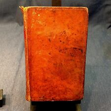 VERY RARE DIGEST OF THE LAWS OF THE UNITED STATES 1809 FAMOUS DICKINSON FAMILY A