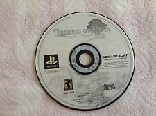 Legend of Mana PS1 (Sony PlayStation 1, 2000) Tested