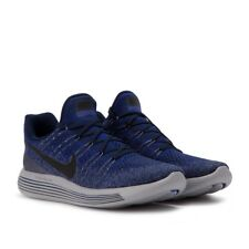 NIB NIKE Mens 11 LUNAREPIC LOW FLYKNIT 2 863779 406 RUNNING CASUAL SHOES $140