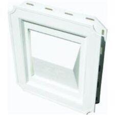 Builders Best 011716 J-Block Dryer Vent Hood
