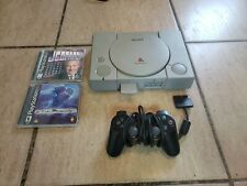 Sony PlayStation 1 PS1 Console System  SCPH-7501 Bundle