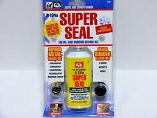 R134a,R134 AC Super Seal, Metal & Rubber STOP LEAK QUEST 325