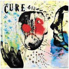 The Cure - 4:13 Dream NouveauCD