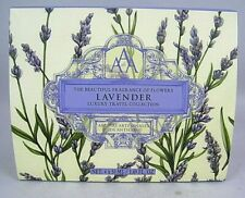Aromas Artesanales De Antigua AAA Lavender Travel Collection Gift Pack