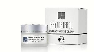 Dr. Kadir New Phytosterol 40+ Anti-Aging Eye Cream 30ml + 2 Freebies