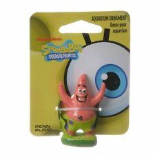 LM Spongebob Patrick Aquarium Ornament