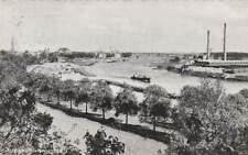 Ansichtkaart Nederland : Arnhem - Riviergezicht (boxa0194)
