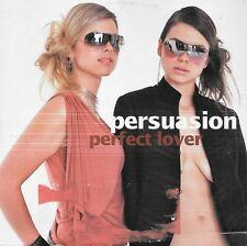 PERSUASION - Perfect lover - 2 Tracks