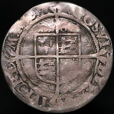 More details for 1561-65 | elizabeth i sixpence 'pheon' | silver | coins | km coins