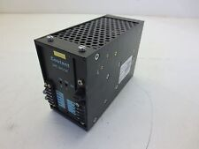 Coutant A22400 GPE200/24/28 Power Supply 110V