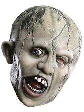 Jason Friday the 13th Overhead Latex Mask Mens Halloween Costume
