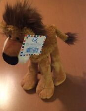 Princess Soft Toys Bumpkins Lion Plush 12""