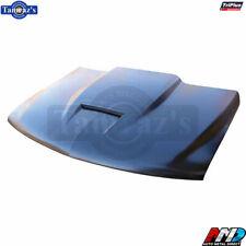 "99-06 Chevy Tahoe Silverado 2"" Ram Air Style Hood - AMD"