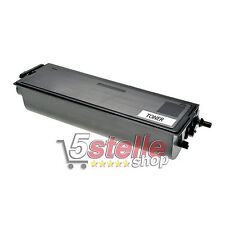 TONER PER BROTHER HL 1030 1220 1230 1240 1250 1270N 1430 TN6600 CARTUCCIA REMAN