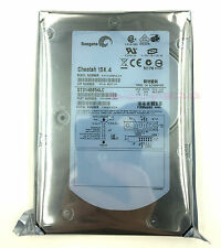 SEAGATE ST3146854LC 146GB 15K U320 SCSI HARD DRIVE NEW 6 MONTH WARRANTY