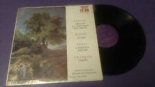 Debussy, Dukas, Ravel, Chabrier - Stereovox - STPL511-850 - Vinyl Record
