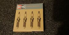 4 pack - Spark Plug-Copper Plus Champion Spark Plug RN11YC4; 322, Brand NEW