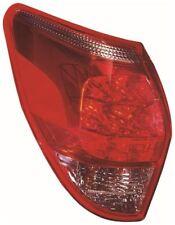 Toyota Rav-4 2006-2009 Rear Tail Light Lamp N/S Passenger Left