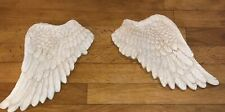 2 Latex Moulds for making this lovely pair of angel wings