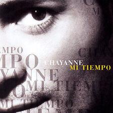 Mi Tiempo by Chayanne (CD, Apr-2007, Sony BMG)