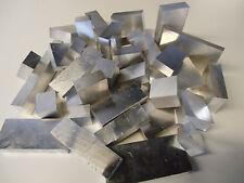 10 kg Aluklötze Alublöcke Brocken Fräse Drehbank Reststücke Aluminium Alu massiv