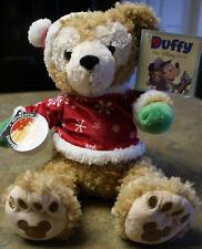 New Disney Parks Hidden MICKEY Duffy Christmas Bear