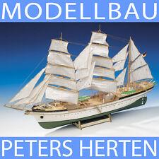 Krick ( Mantua-Model ) Gorch Fock Art. 800754 Holzbausatz von Modellbau-Peters