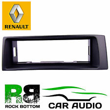 Renault Scenic MK1 1999 Onwards Single Din Car Stereo Radio Fascia Panel AFC5149