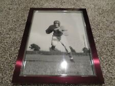 Les Horvath signed autographed vintage photo Ohio State Heisman