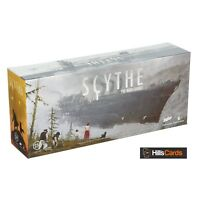 The Wind Gambit Expansion for the Scythe Board Game - Airship, Resolution STM631