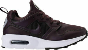 Nike Air Max Prime SL / Men's / Port Wine/Wolf Grey / NIB Authentic / Reg $115