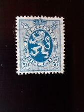 STAMPS - TIMBRE - POSTZ. - BELGIQUE - BELGIE 1929 NR.285 (ref. 1170)