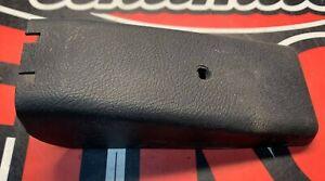 97-06 Jeep Wrangler TJ Tailgate Contact Button Clamp Cover Mopar OEM 55217099