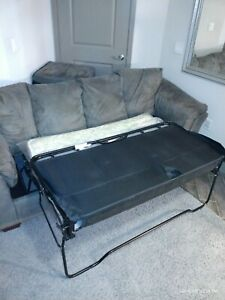 Two set sofa bed queen size - Gray
